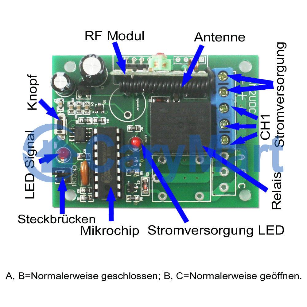 Ziemlich Verdrahtung 2 Schalter Für Ein Licht Bilder - Elektrische ...