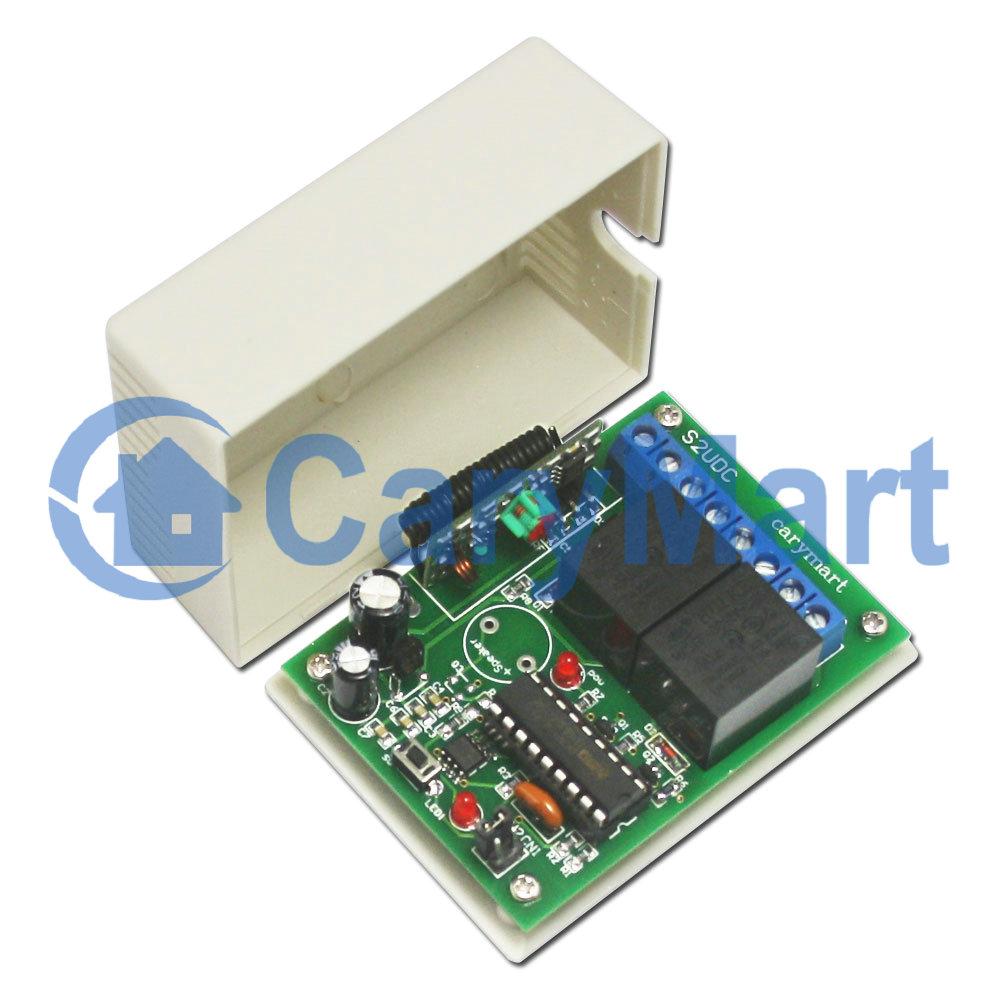 Remote Control Vibrator 9 Volt