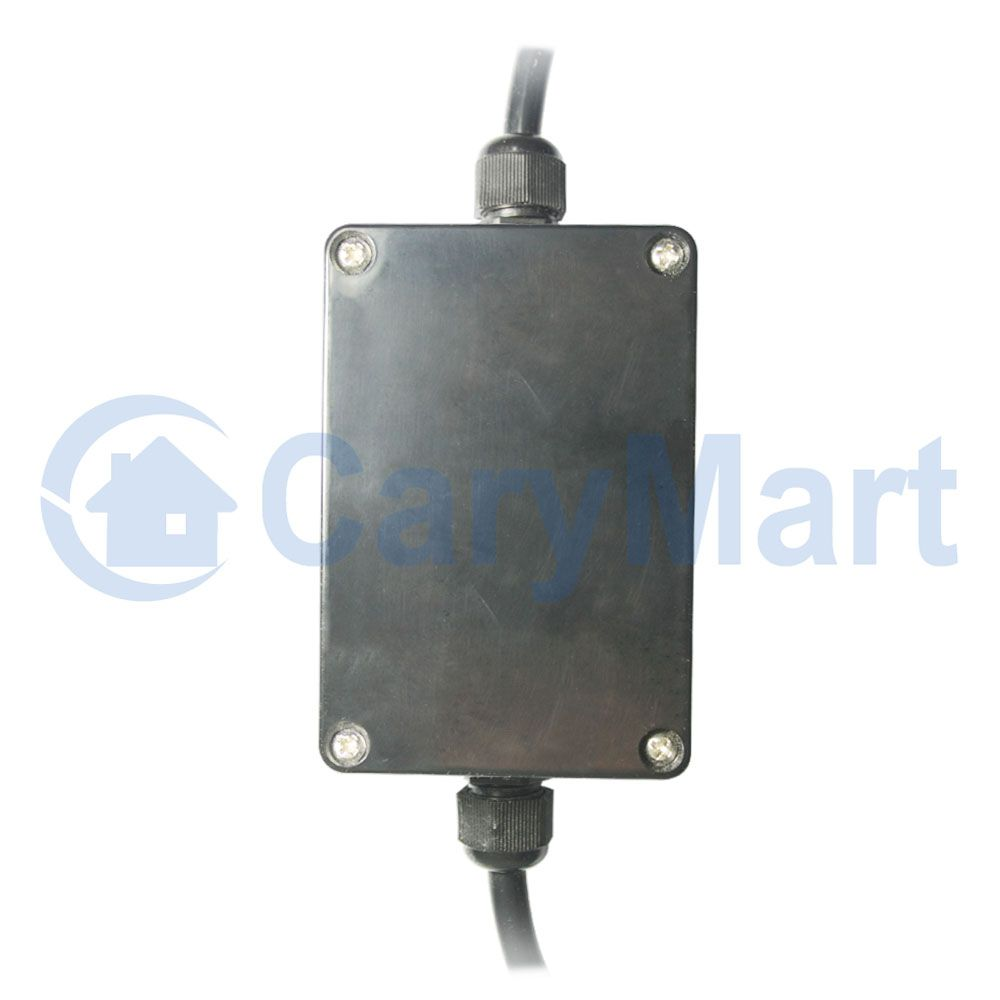Ein Kanal AC 110V 220V Funk Schalter Licht / Motor - Funksender ...